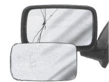 Oglinda stanga Audi A2