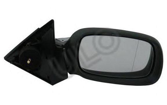 Oglinda stanga Opel Astra F
