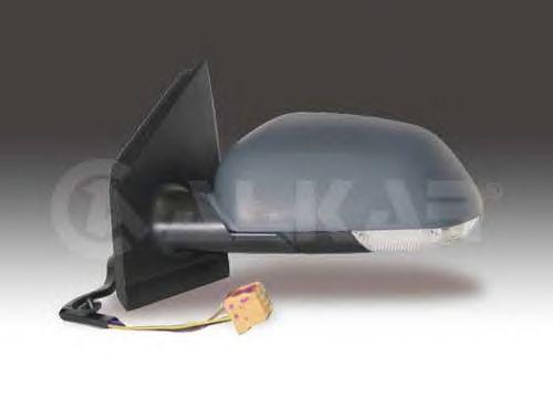 Oglinda stanga VW Polo (9N_) 2001-2009