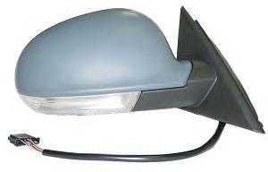 Oglinda dreapta Skoda Superb (3U4) 2002-2008