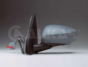 Oglinda stanga Fiat Stilo