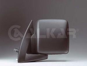 Oglinda stanga Opel Combo C