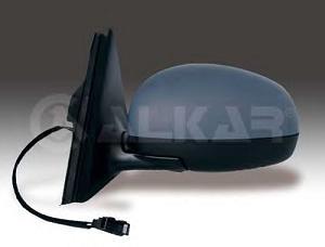 Oglinda stanga Skoda Roomster (5J) 2006-prezent