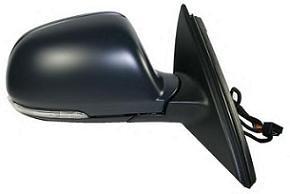 Oglinda stanga Skoda Superb combi (3T5)