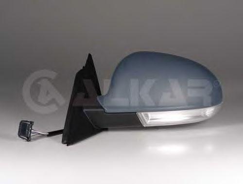 Oglinda stanga VW Passat (3B3) 2000-2005