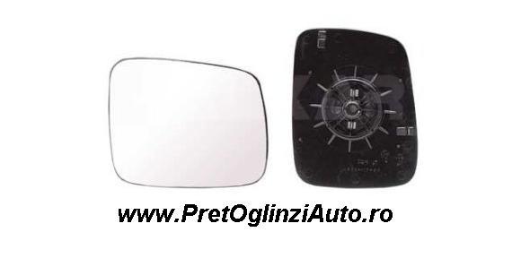 Pret Geam oglinda dreapta VW Transporter IV caroserie 1990-1992