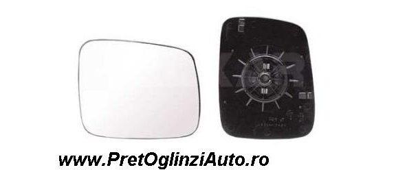 Pret Geam oglinda dreapta VW Transporter IV platou-sasiu 1990-2003