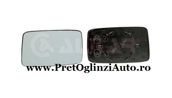 Pret geam oglinda stanga VW Vento 1991-1998