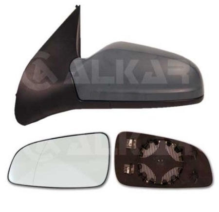 Pret oglinda stanga Opel Astra H