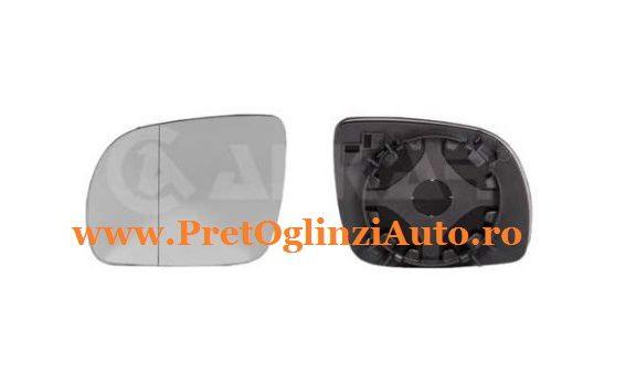 Pret geam oglinda dreapta VW Polo 6N2 1999-2001
