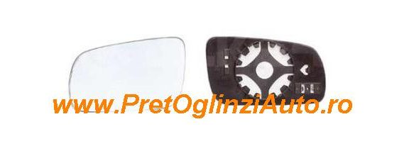 Pret Geam oglinda stanga VW Passat 2000-2005