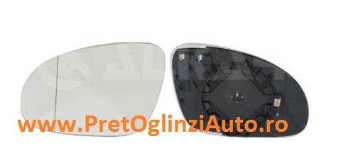 Pret Geam oglinda stanga VW Jetta 2005-2010
