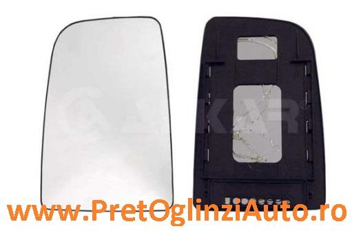 Pret geam oglinda stanga VW Crafter 2006-2014