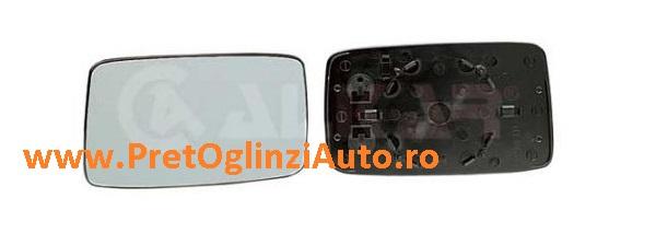 Pret geam oglinda stanga VW Golf 3 Cabriolet 1993-1999
