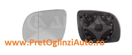 Pret Geam oglinda stanga VW Golf 4 Cabriolet 1998-2002