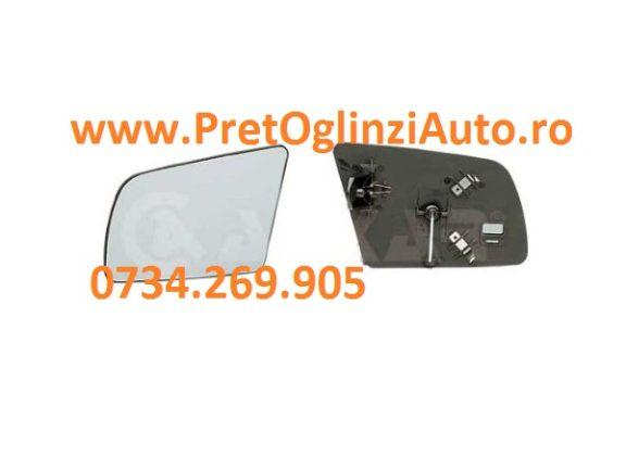 Pret geam oglinda stanga Opel Vectra A 1988-1995
