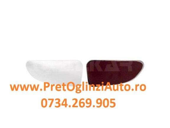 Pret geam oglinda dreapta Opel Movano 1998-2014