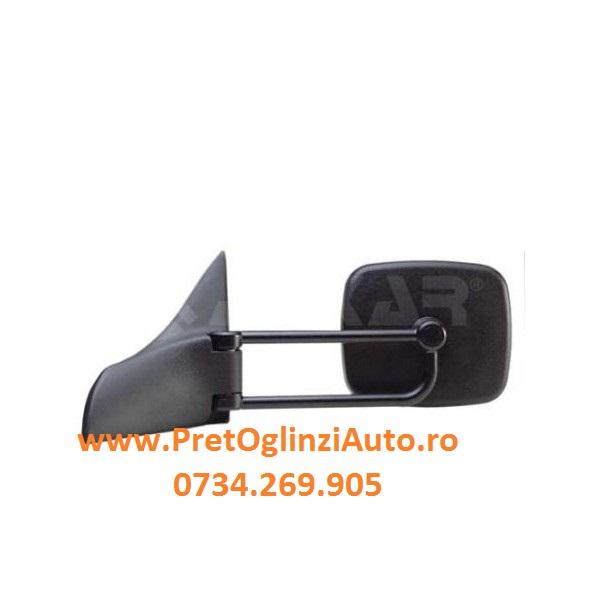 Pret Geam oglinda stanga Opel Combo 1994-2001