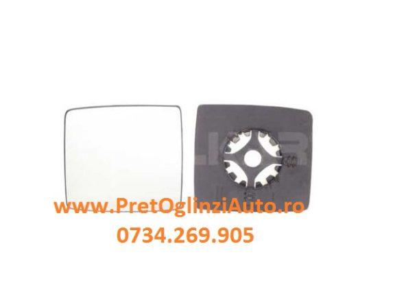 Pret Geam oglinda stanga Opel Combo 2001-2014