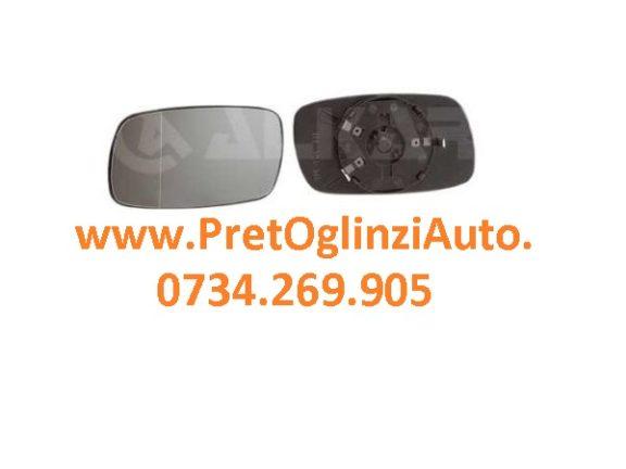 Geam oglinda dreapta Opel Astra F 1998-2002