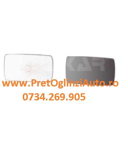 Pret Geam oglinda stanga Ford Escort 1990-1994