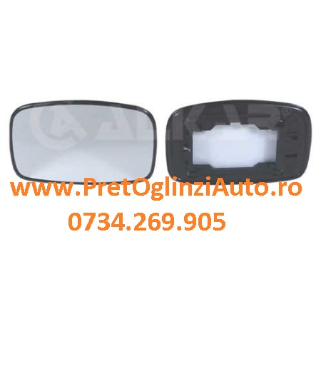 Pret Geam oglinda stanga Ford Escort 1995-2014