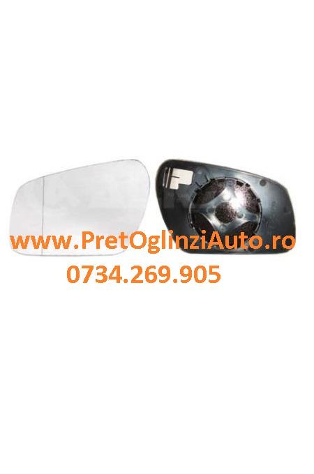 Pret Geam oglinda dreapta Ford Focus II 2005-2011