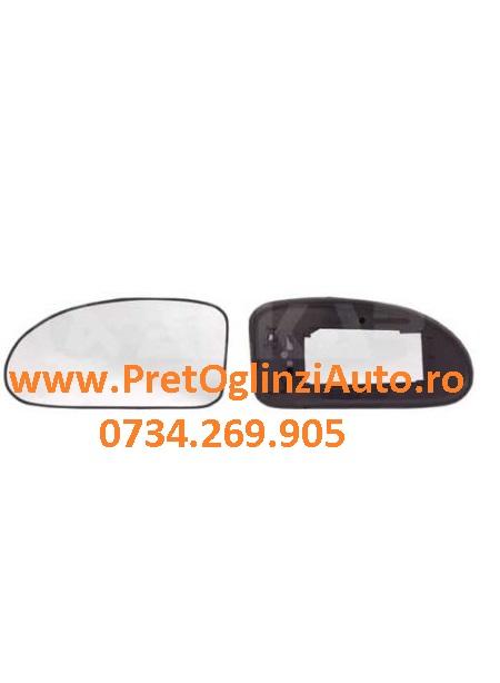 Pret Geam oglinda stanga Ford Focus 1998-2004