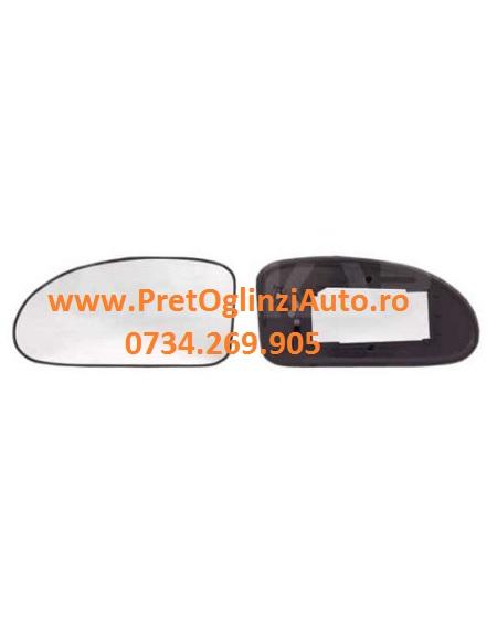 Pret Geam oglinda stanga Ford Focus 1999-2004