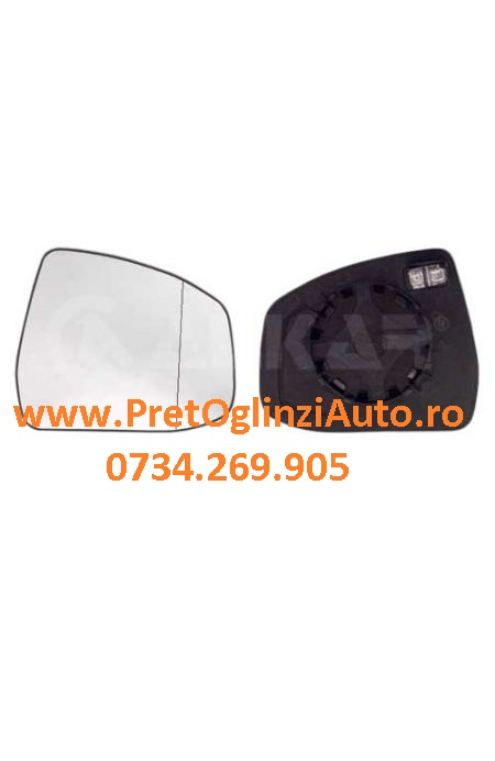 Pret Geam oglinda stanga Ford Focus III 2011-2014