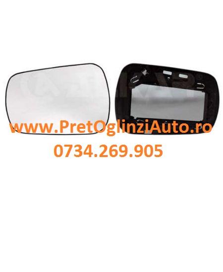 Pret Geam oglinda dreapta Ford Fusion 2002-2014