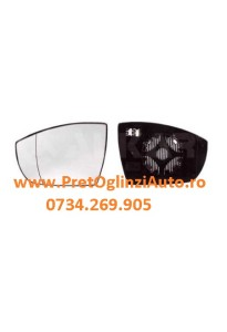 Pret Geam oglinda dreapta Ford Galaxy 2006-2014