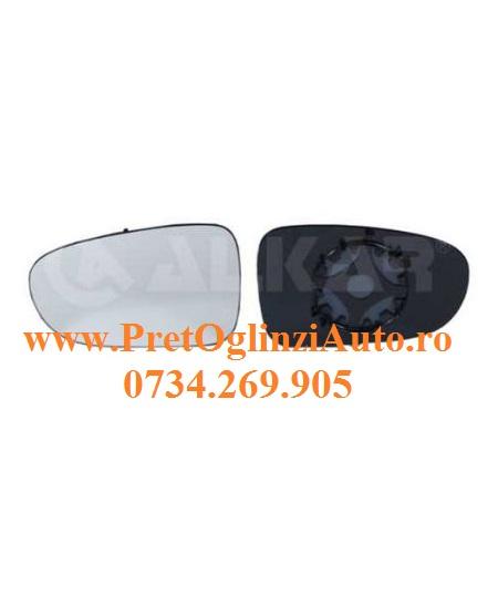 Pret Geam oglinda stanga Ford Galaxy 1995-2006