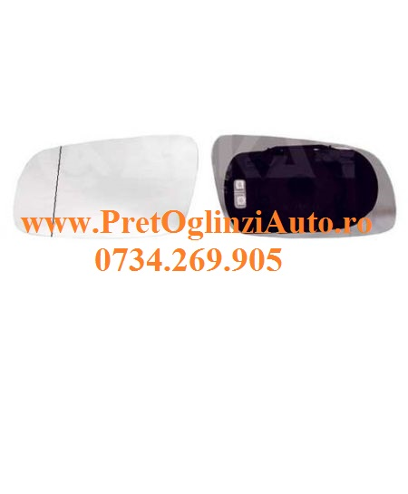 Pret Geam oglinda dreapta Ford Galaxy 1995-2006