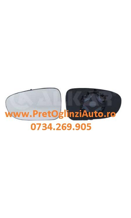 Pret Geam oglinda stanga Ford Galaxy 1992-1996