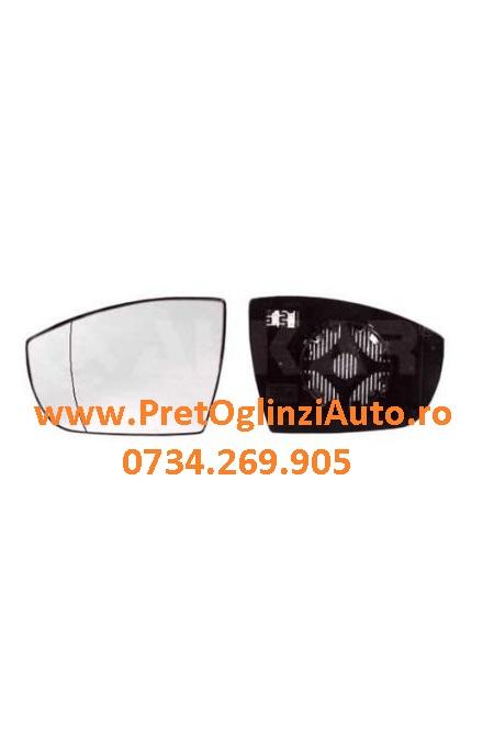 Pret Geam oglinda stanga Ford Grand C-Max 2010-2014