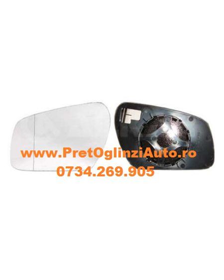 Pret Geam oglinda stanga Ford Ikon 2006-2008