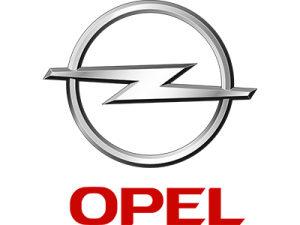 Oglinda exterioara Opel