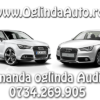 Oglinzi Audi A1 hatchback si sportback