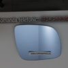 Geam oglinda lateral heliomata dreapta Seat Arosa