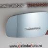 Geam oglinda laterala heliomata stanga VW Golf 4