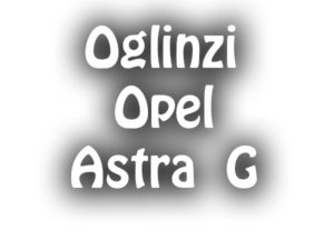 Oglinda exterioara Opel Astra G