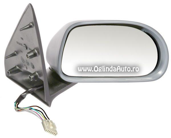 Oglinda laterala dreapta reglaj electrica Fiat Brava