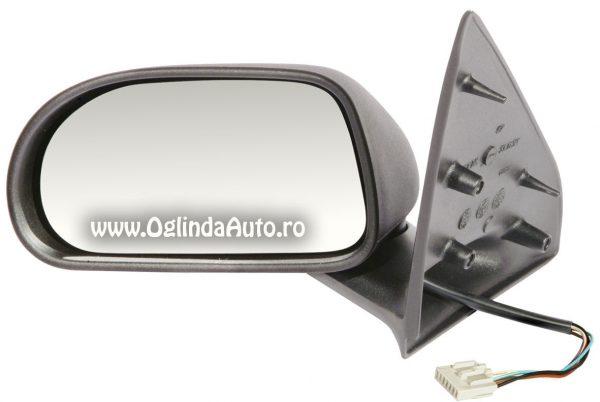 Oglinda exterioara stanga reglaj electric Fiat Brava