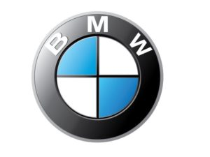 Oglinda exterioara BMW
