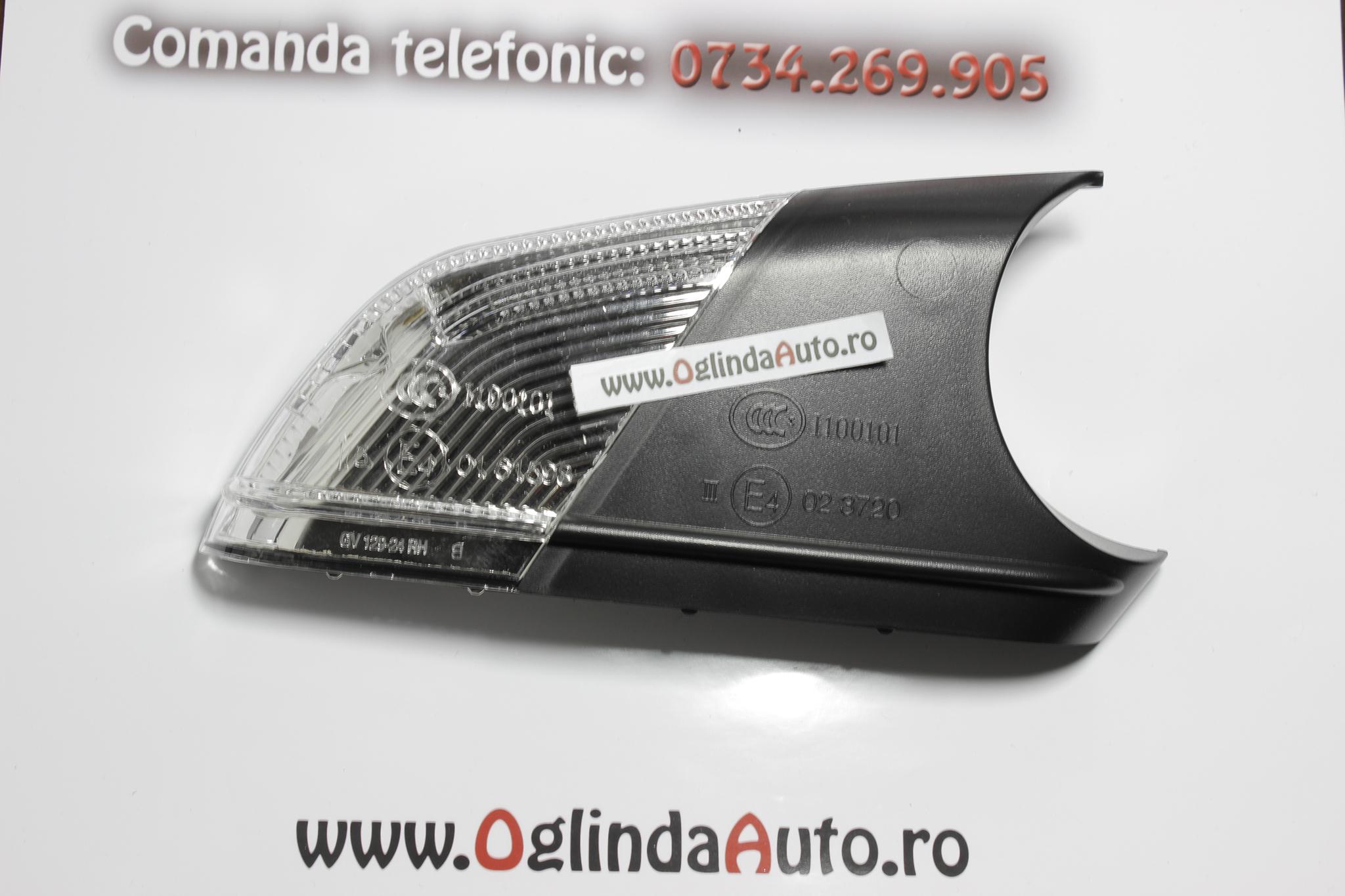 Semnalizare oglinda dreapta VW Polo 2005-2009