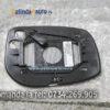 Sticla oglinda dreapta Toyota Avensis 2005, 2006, 2007, 2008