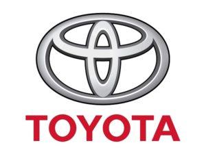 Oglinda exterioara Toyota