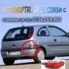 Ochi de pisica Opel Corsa C