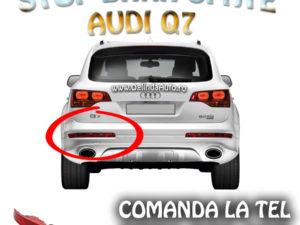 Ochi de pisica stanga Audi Q7 2006-2015